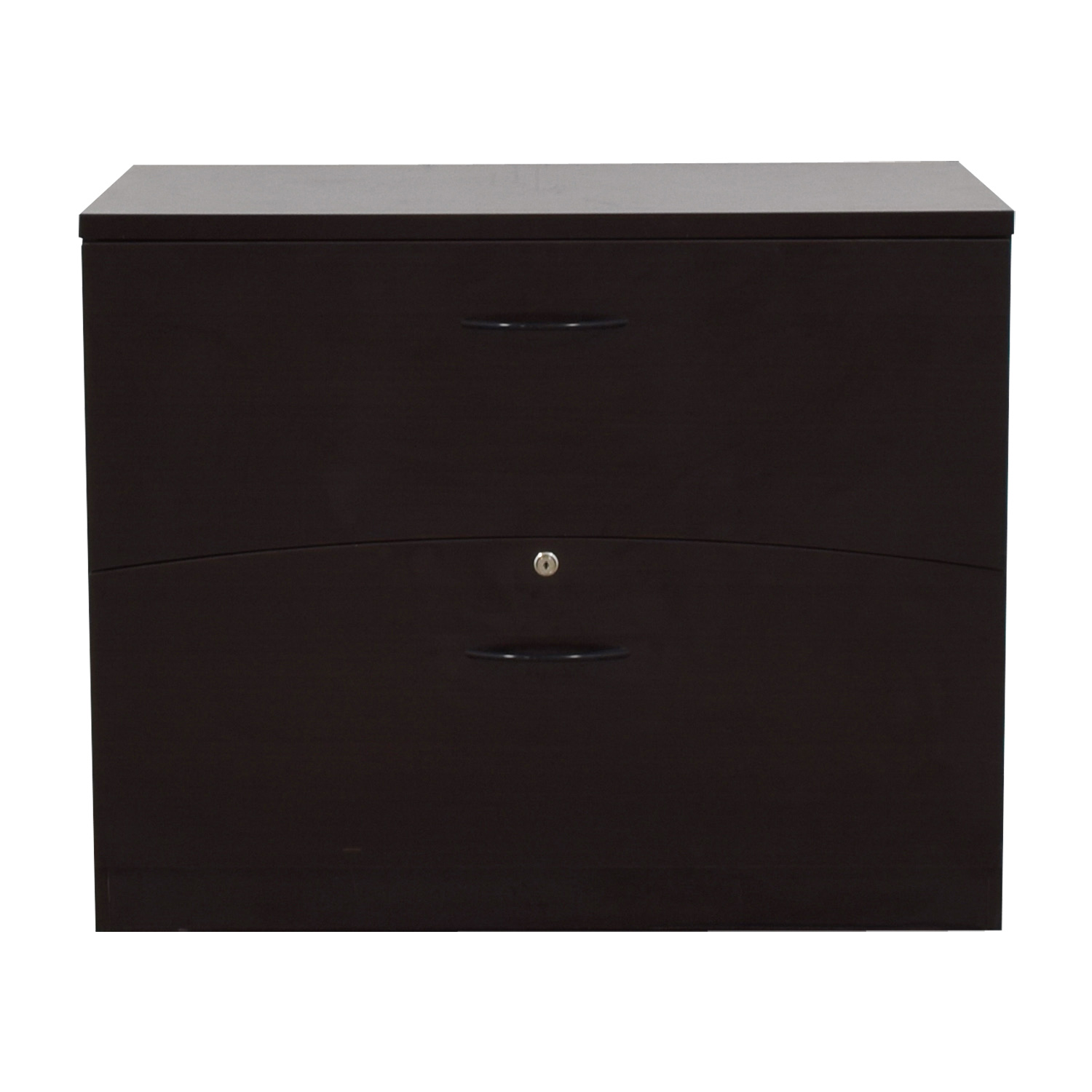 Mayline Mayline Two-Drawer Lateral File Cabinet price