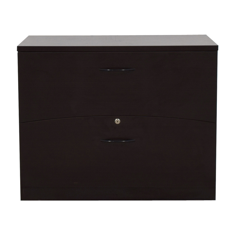 Mayline Mayline Two-Drawer Lateral File Cabinet on sale