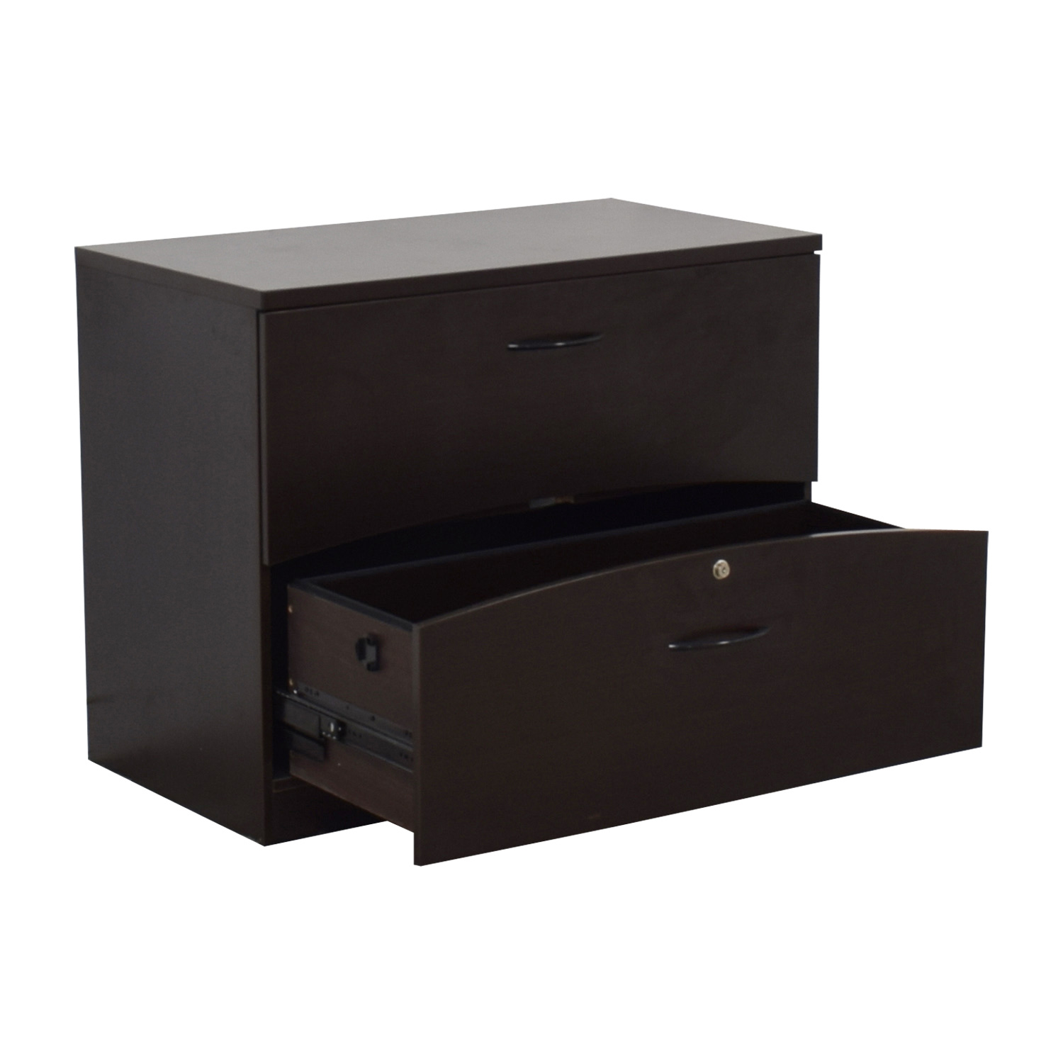 Mayline Mayline Two-Drawer Lateral File Cabinet discount