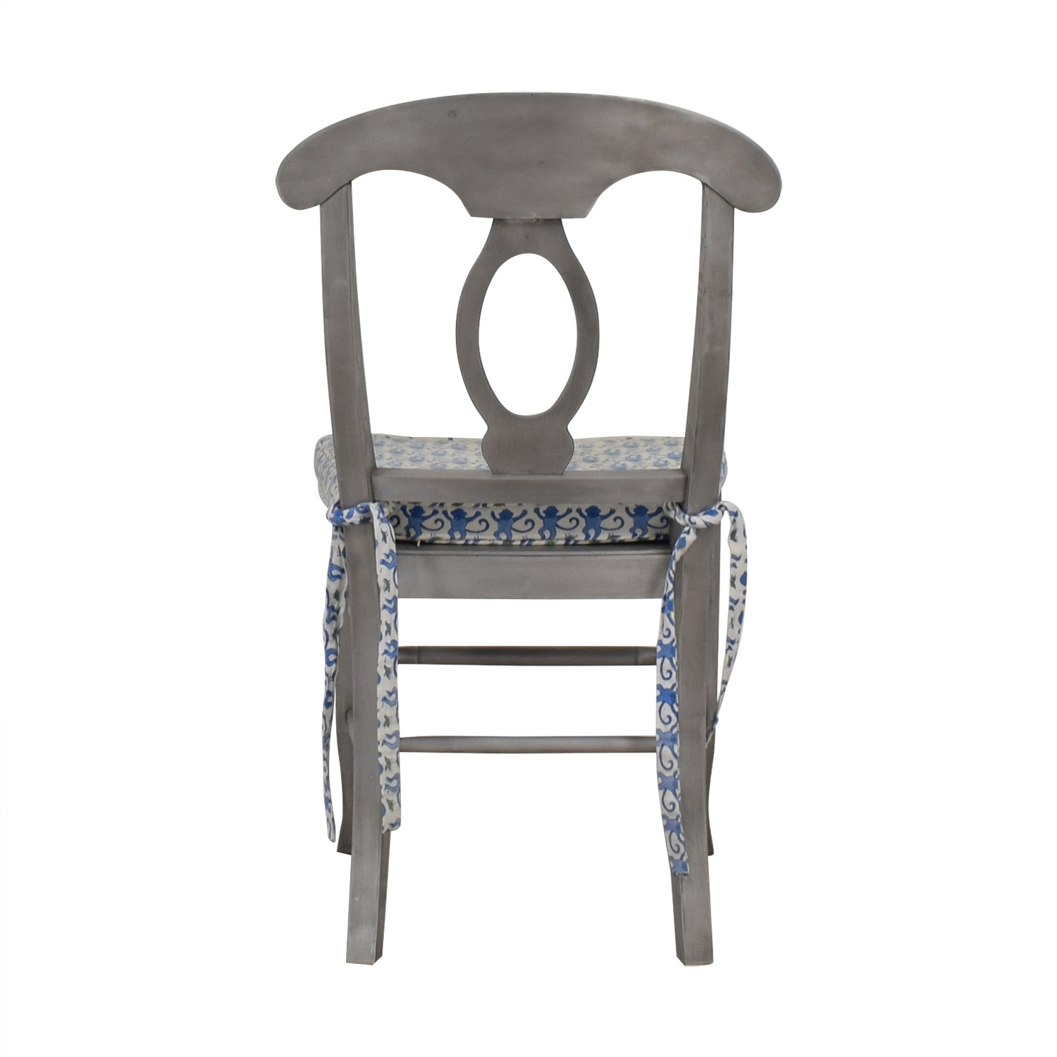 Pottery Barn Pottery Barn Aluminum Chair price