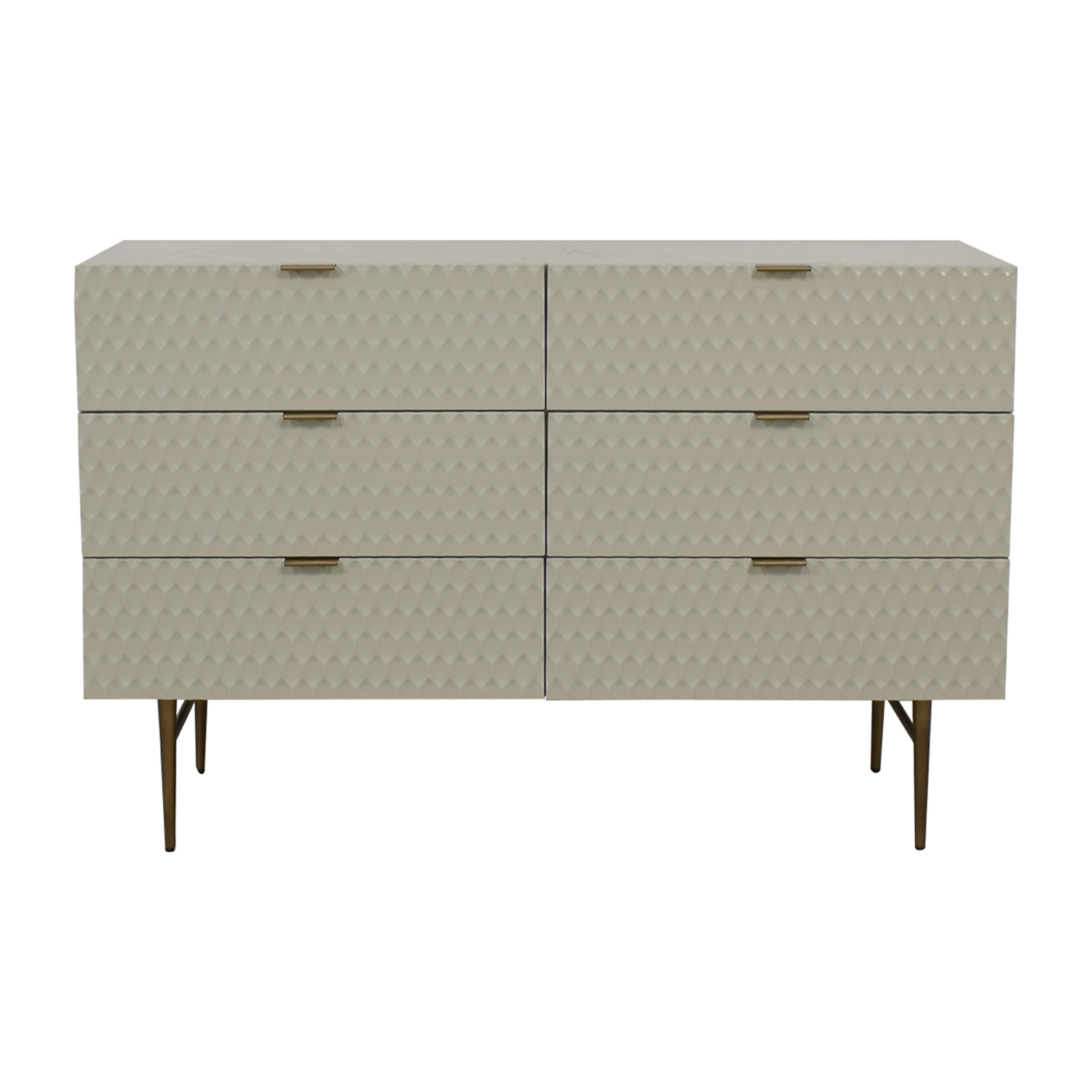 West Elm West Elm Audrey Six-Drawer Dresser price