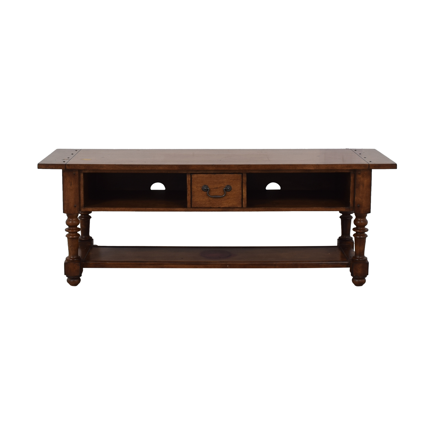 buy Pottery Barn Pottery Barn Single Drawer TV Stand online