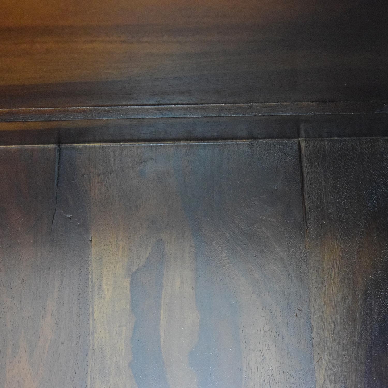 buy Crate & Barrel Crate & Barrel Tucker Side Trunk Table online