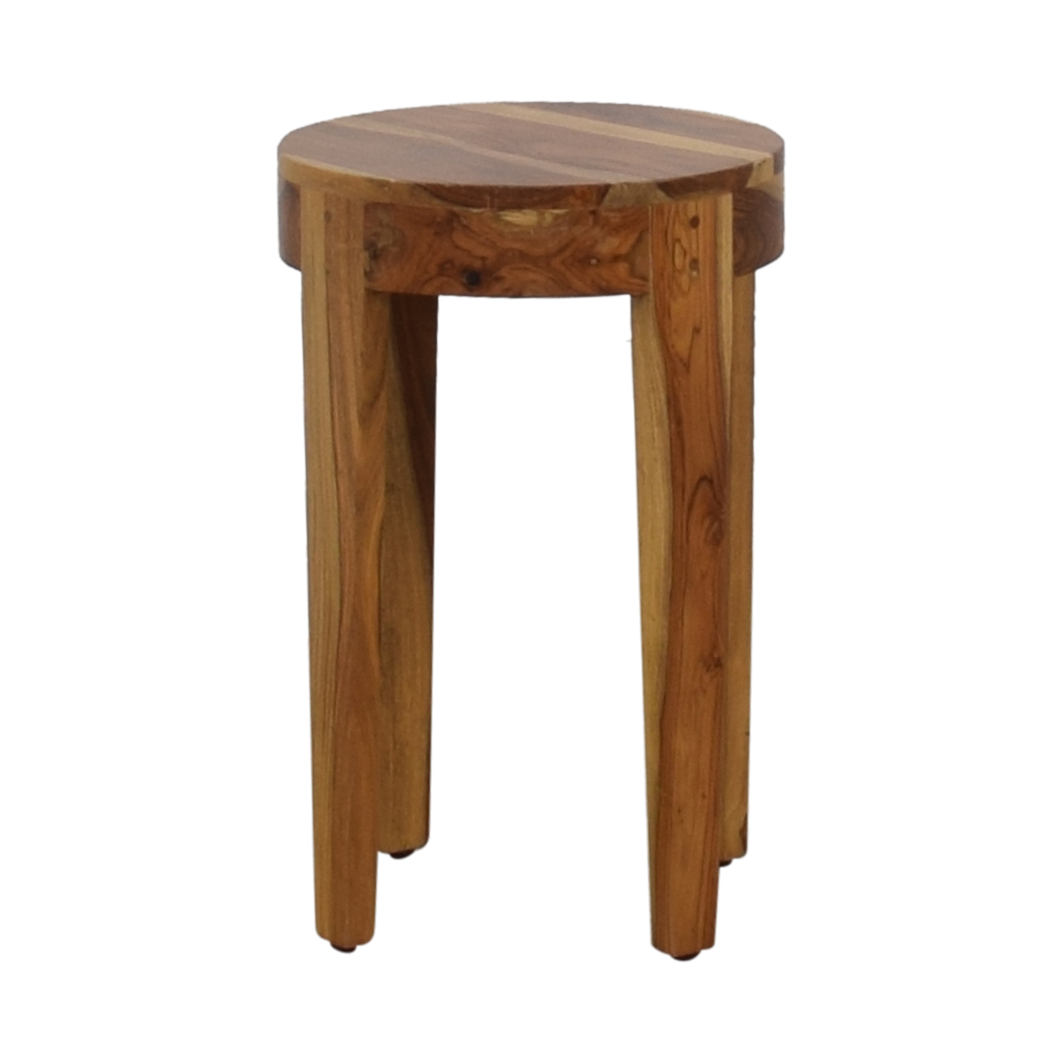 52% OFF   Target Target Small Round Accent Table / Tables