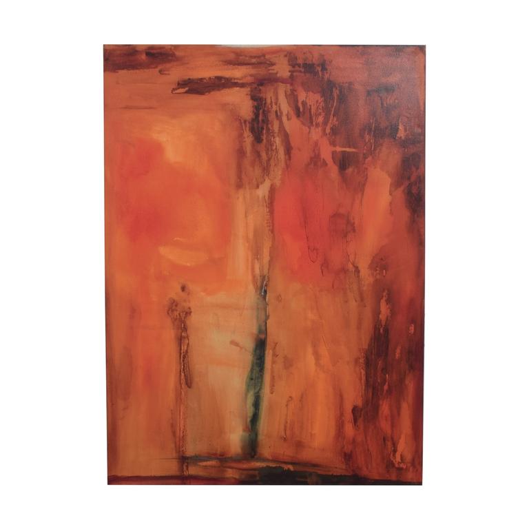 Z Gallerie Z Gallerie Giclee Artwork discount