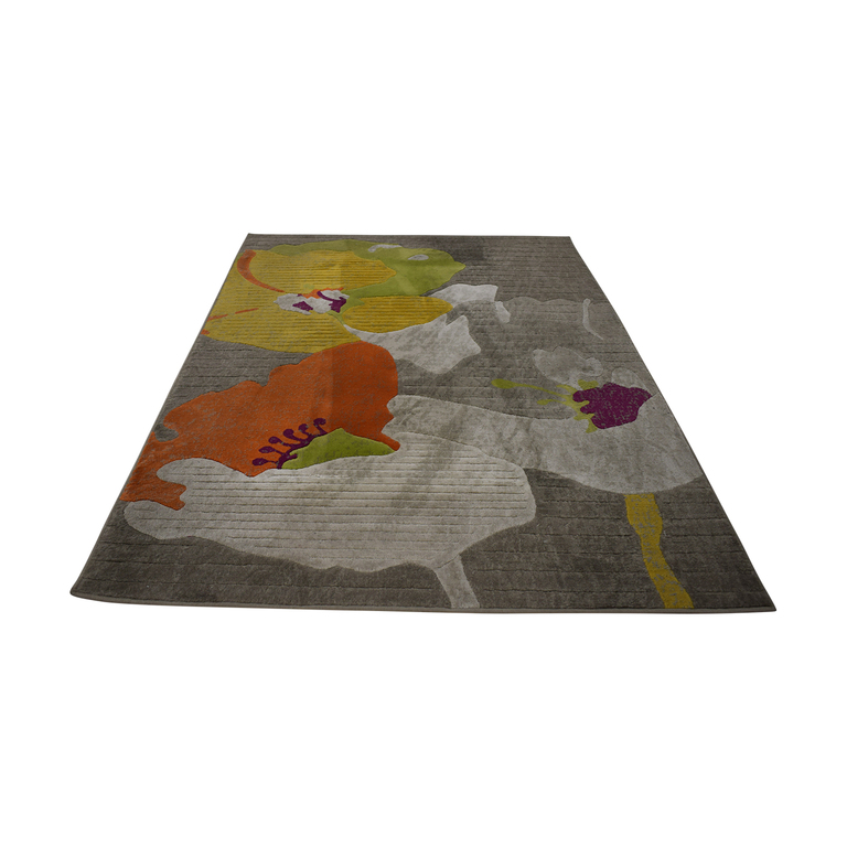 buy Safavieh Multi-Colored Floral Rug Safavieh