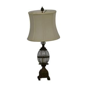 buy  Crystal base table lamp online