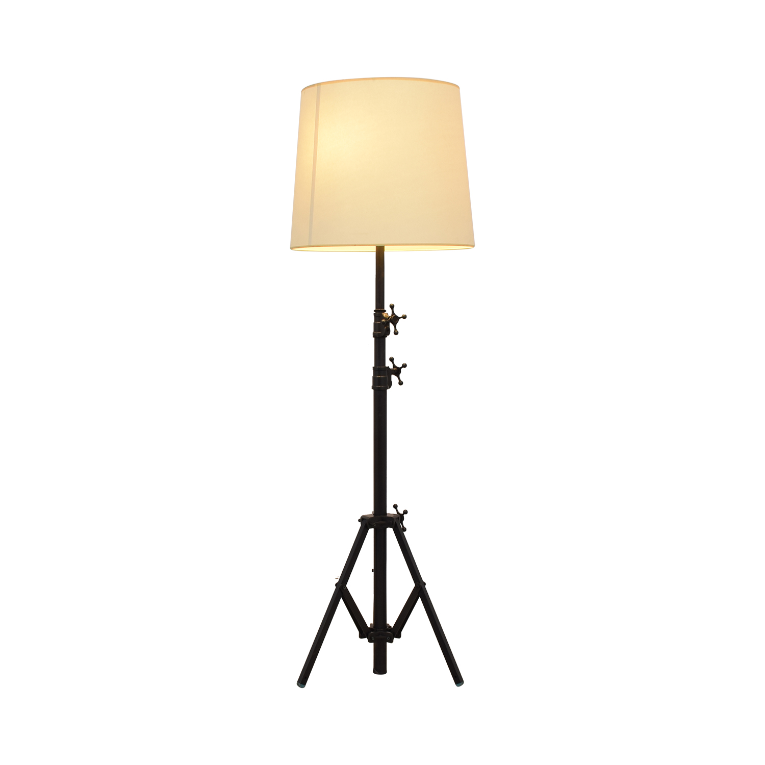 shop Lillian August Lillian August Tripod Floor Lamp online
