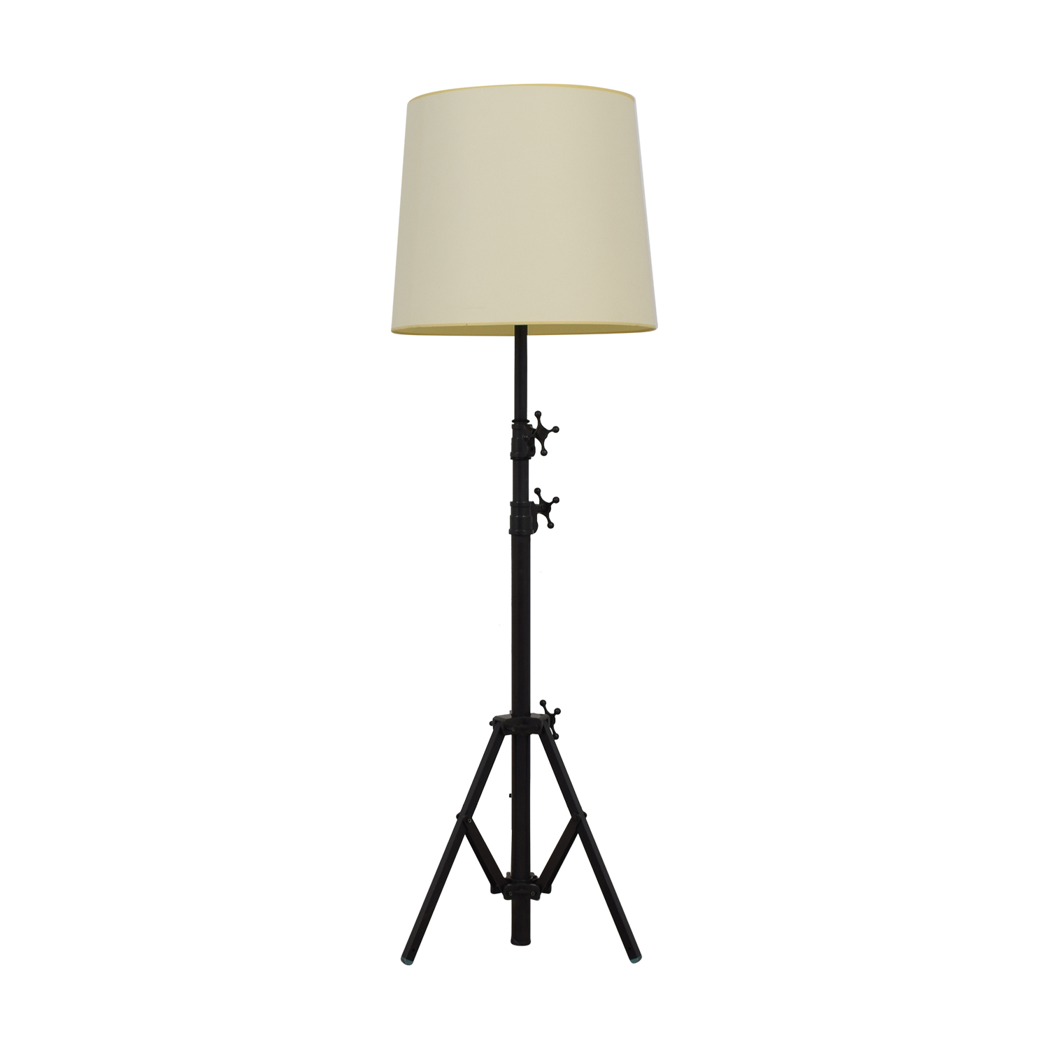 buy Lillian August Tripod Floor Lamp Lillian August Lamps