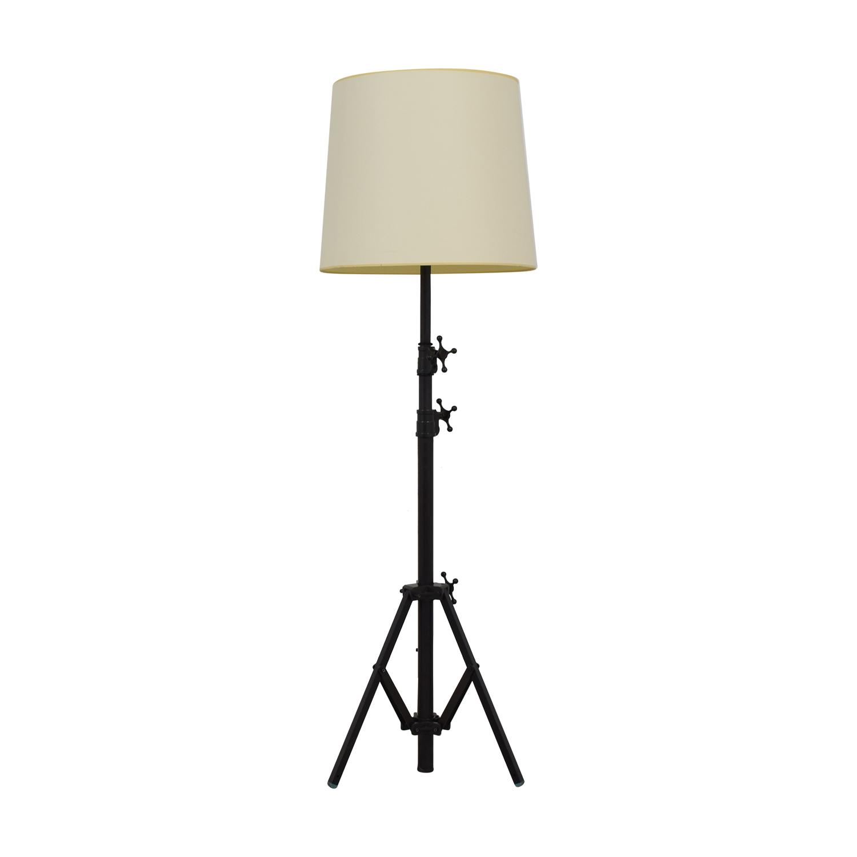 buy Lillian August Tripod Floor Lamp Lillian August Lamps