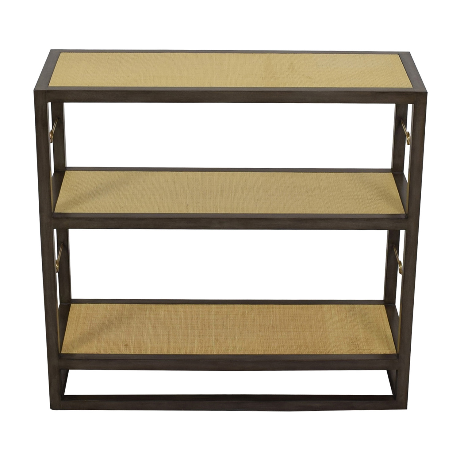 Serena & Lily Serena & Lily Low Bookcase on sale