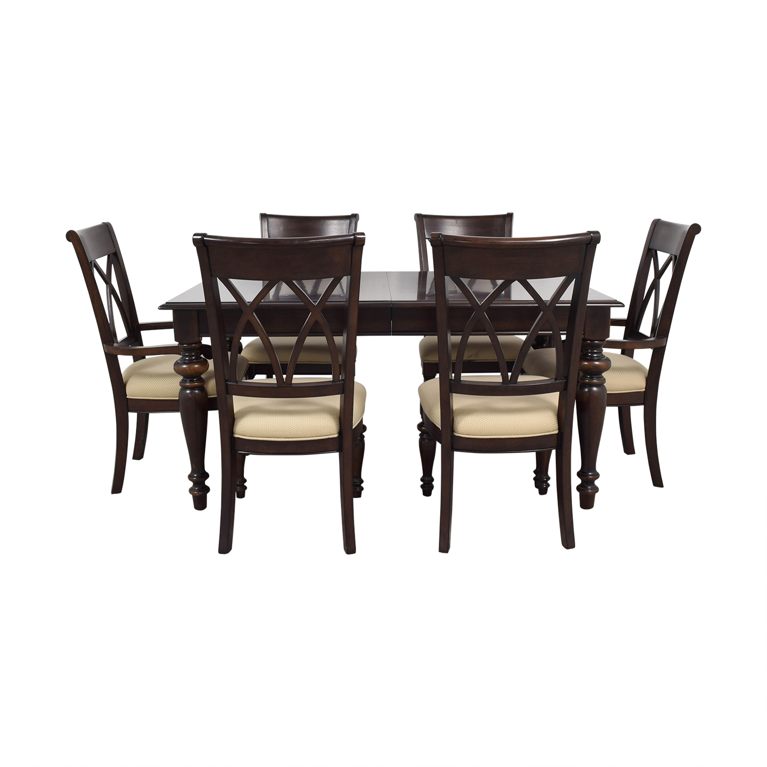 buy Macy's Macy's Extendable Dining Set online