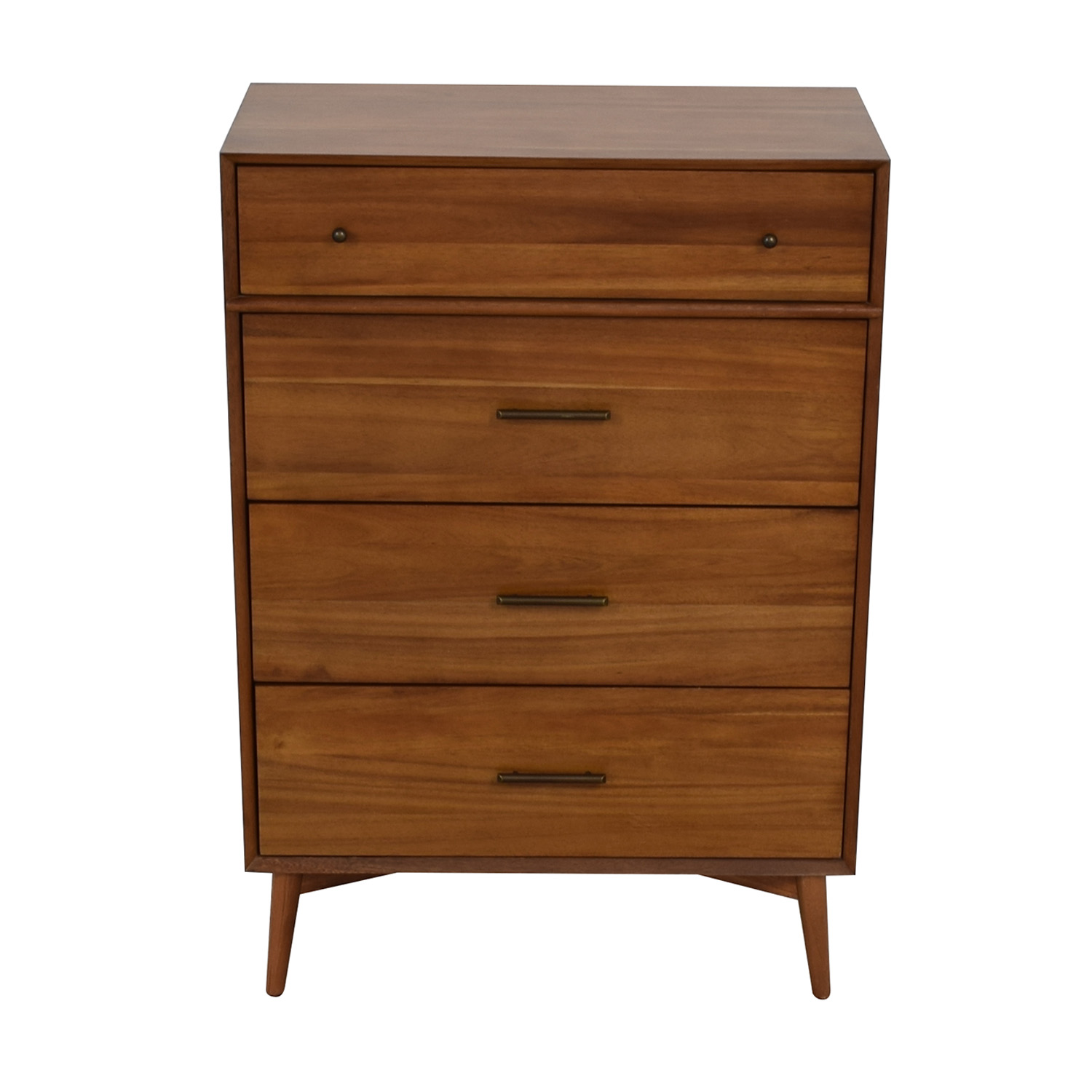 buy West Elm West Elm Acorn Four-Drawer Dresser online