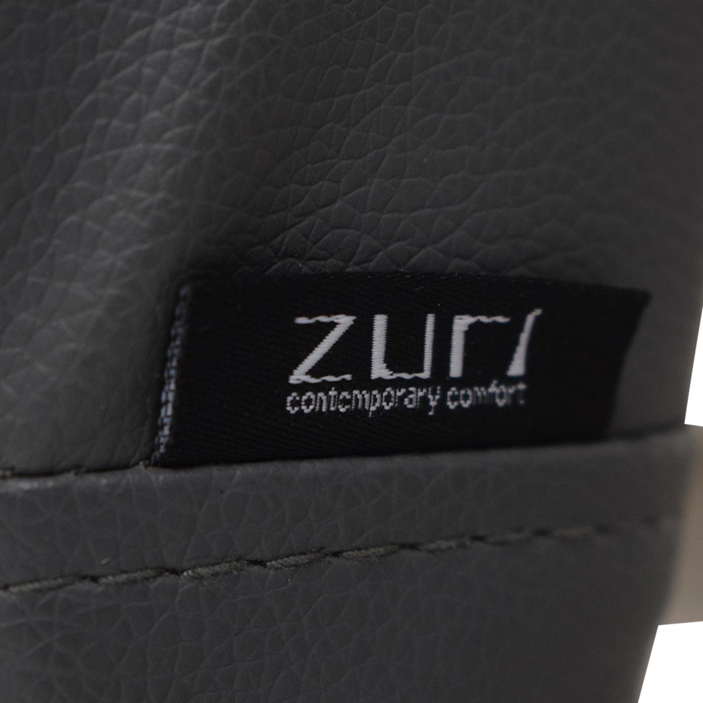 shop Zuri Contemporary Mimi Grey Bar Stools Zuri Contemporary Chairs