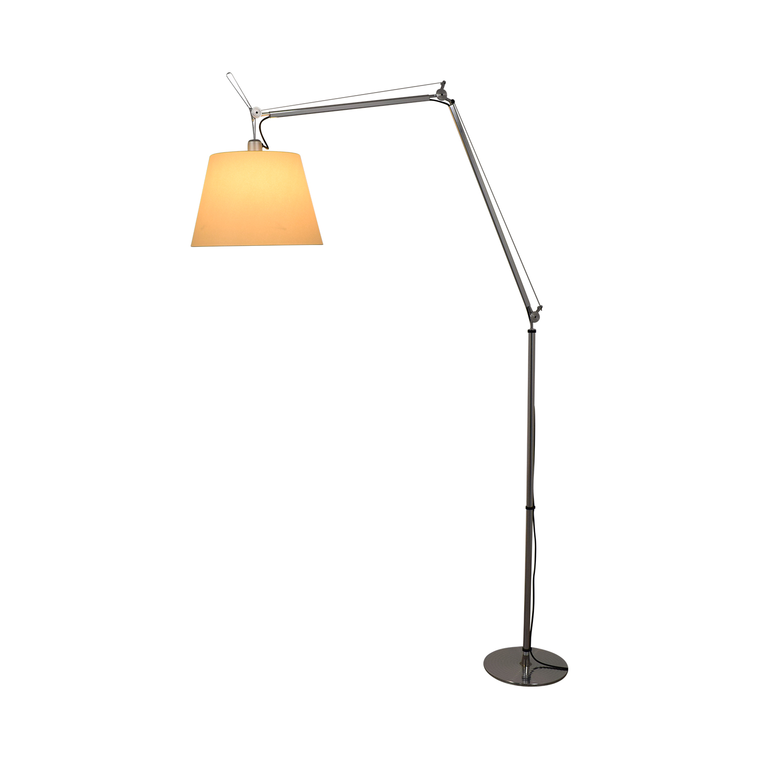 shop Design Within Reach Tolomeo Arched Mega Floor Lamp Design Within Reach