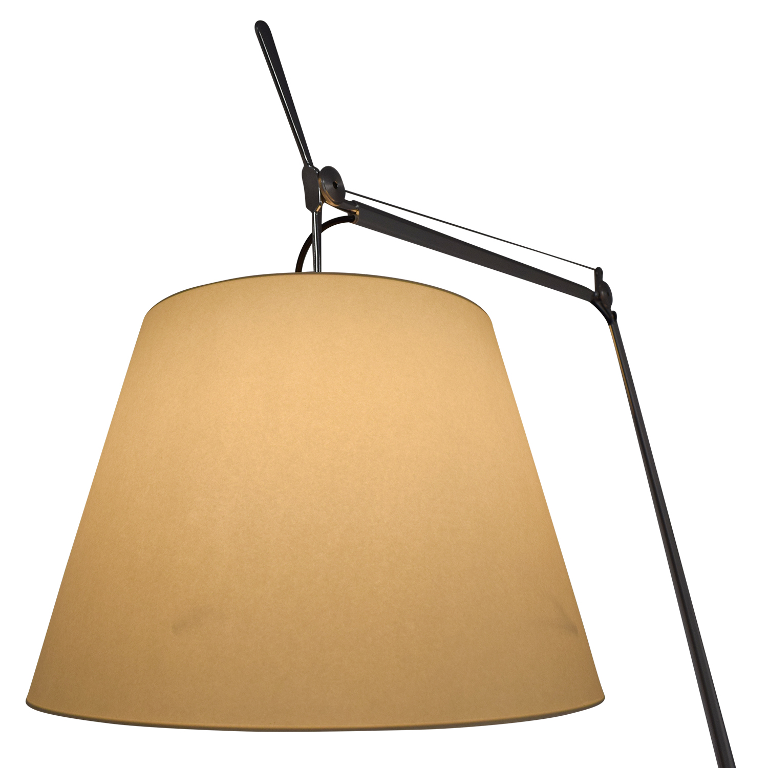 buy Design Within Reach Tolomeo Arched Mega Floor Lamp Design Within Reach