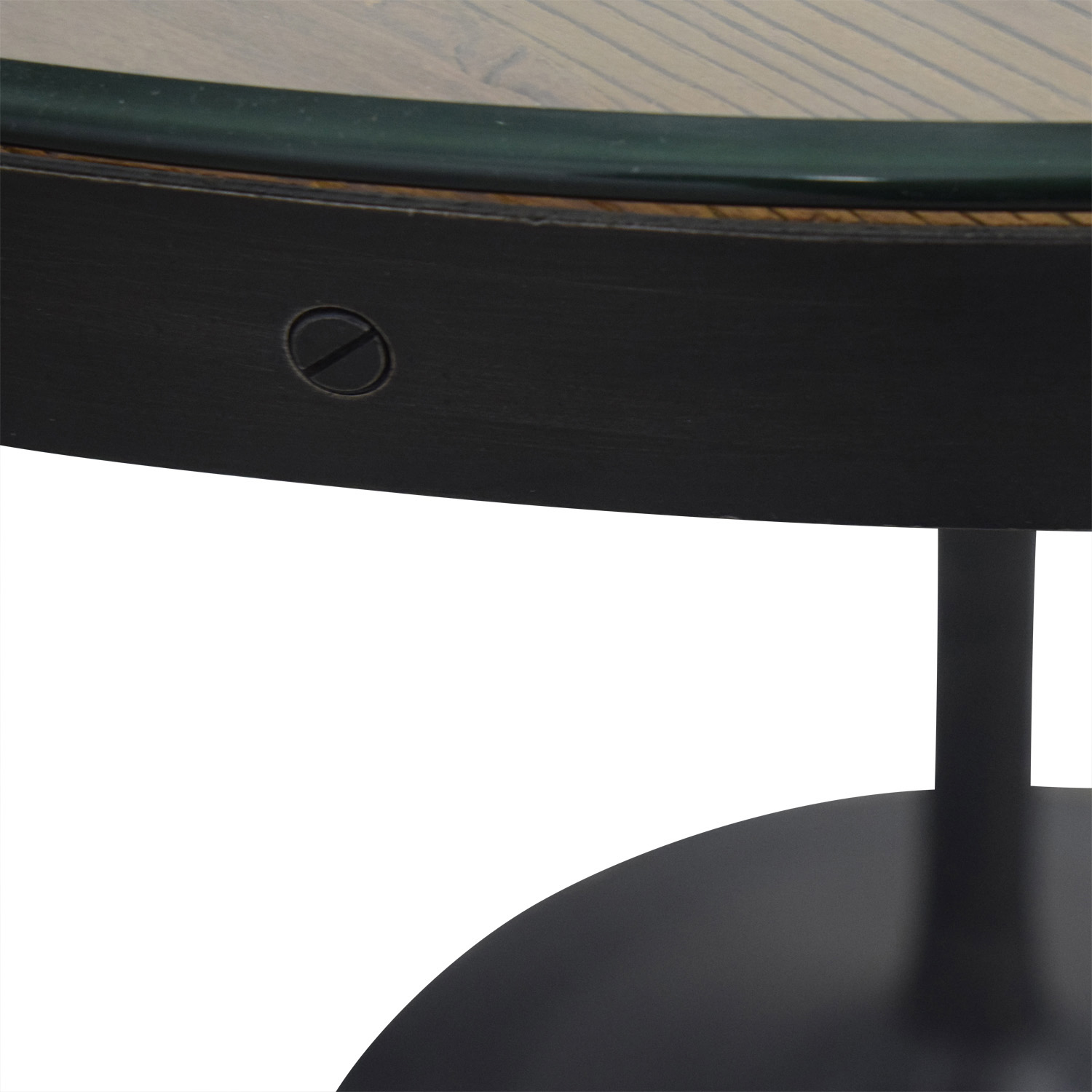 Restoration Hardware Restoration Hardware Aero Round Dining Table coupon