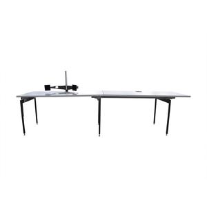 Knoll Knoll Antenna White Medium Workstation Desk on sale