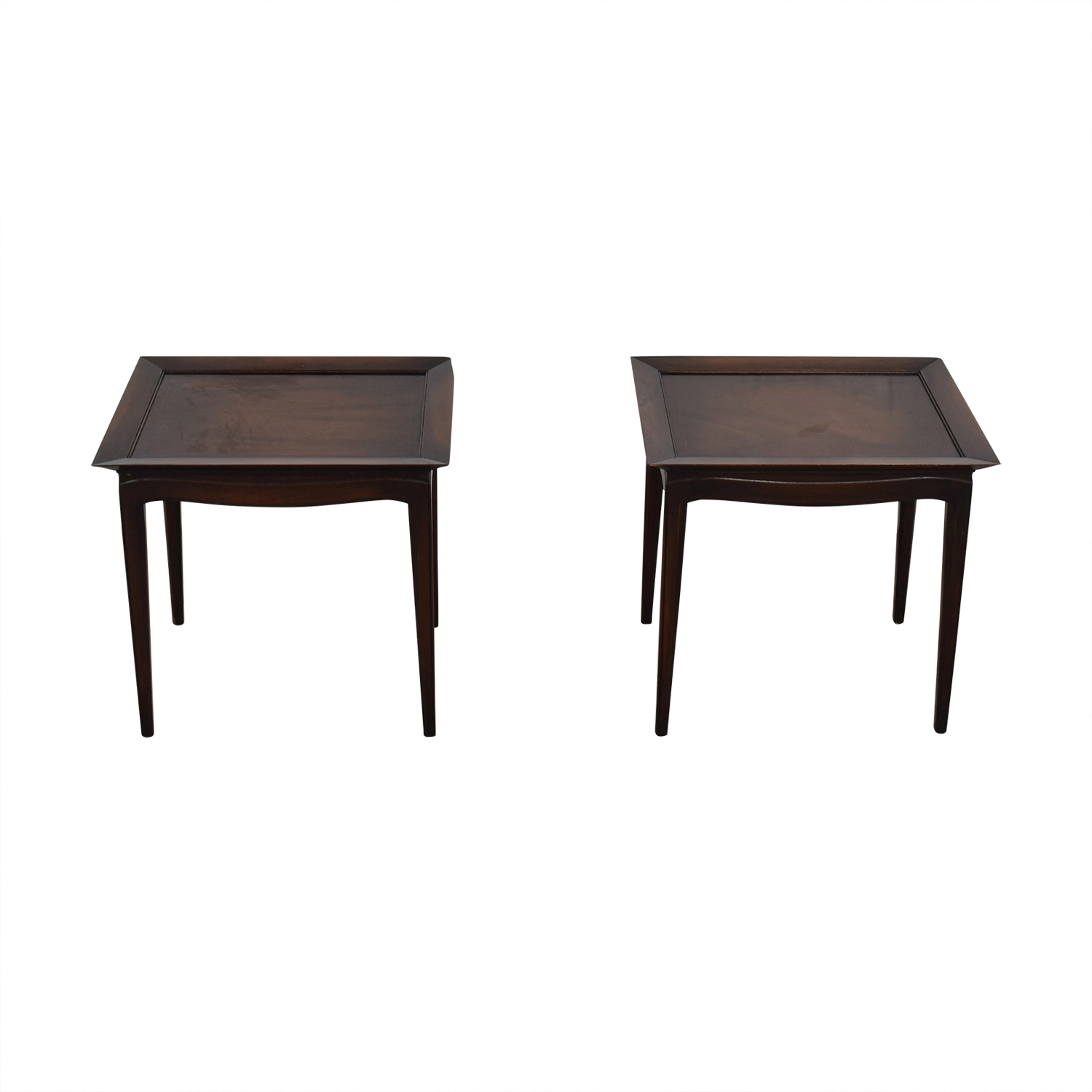 Chestnut End Tables nyc