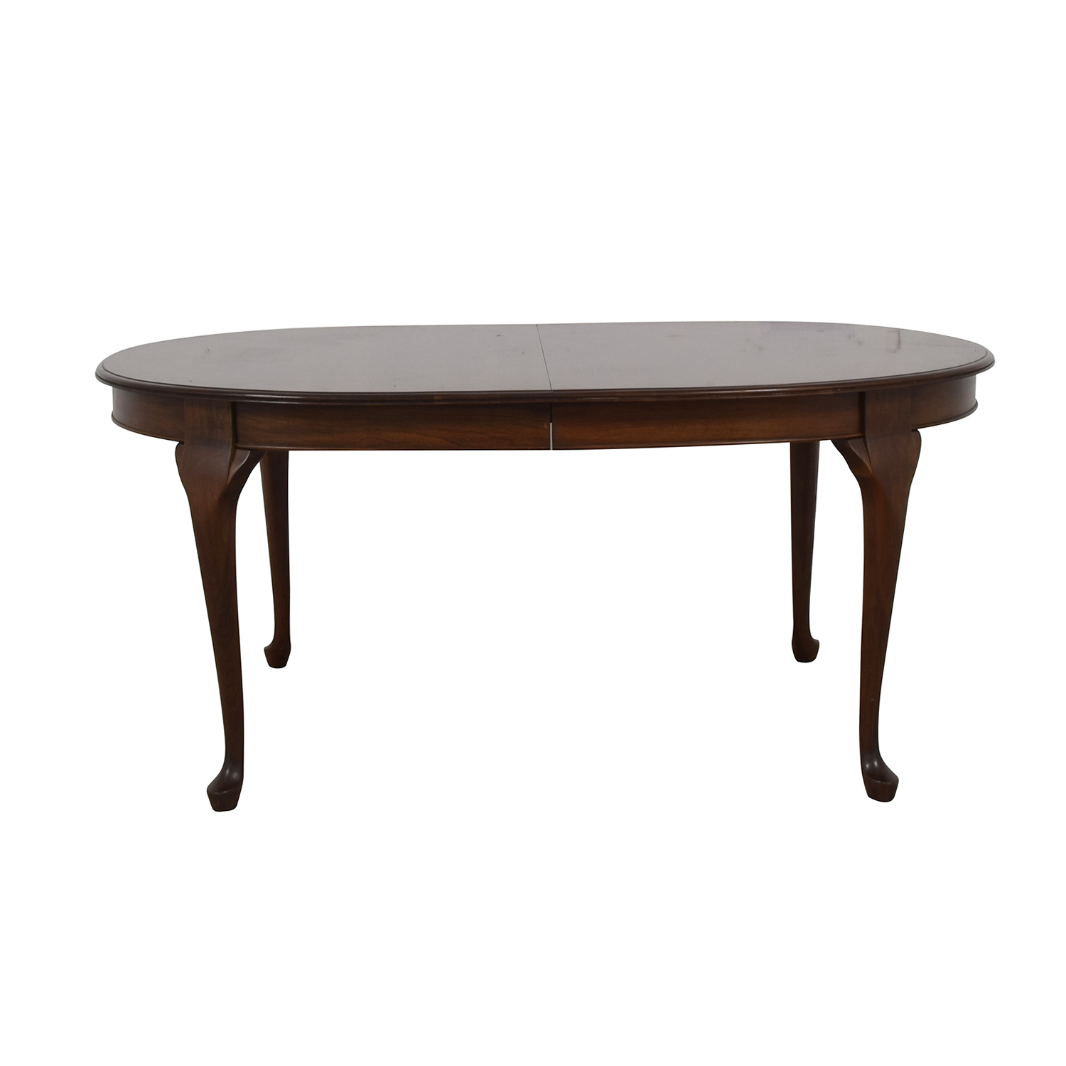 Pennsylvania House Extendable Wood Dining Table sale