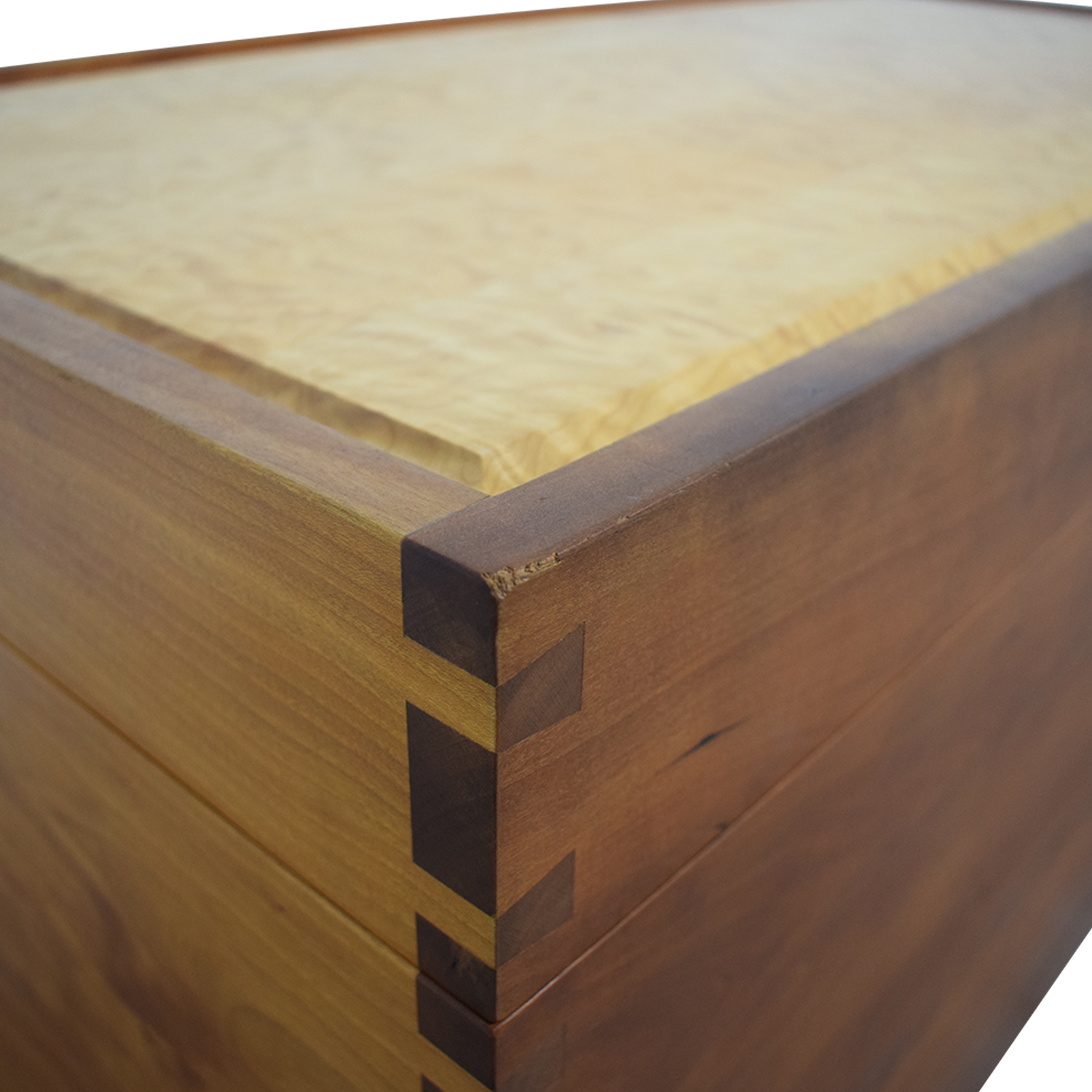 buy The Joinery Custom Wood Hope Chest Trunk The Joinery Storage