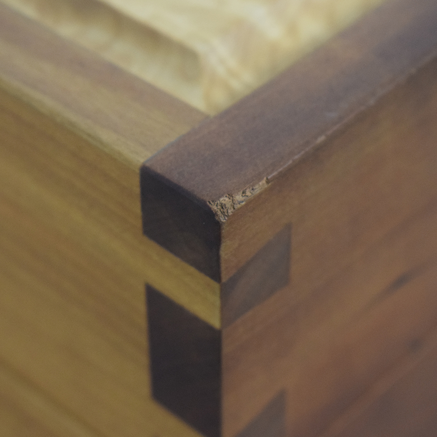 shop The Joinery Custom Wood Hope Chest Trunk The Joinery Trunks