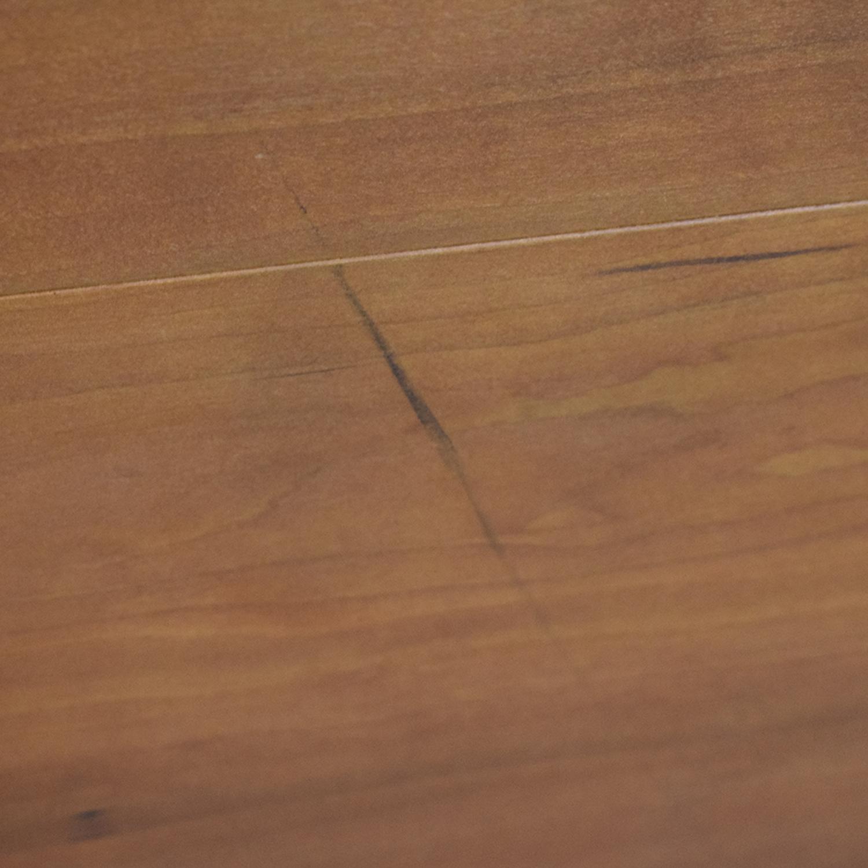 The Joinery Custom Wood Hope Chest Trunk / Trunks