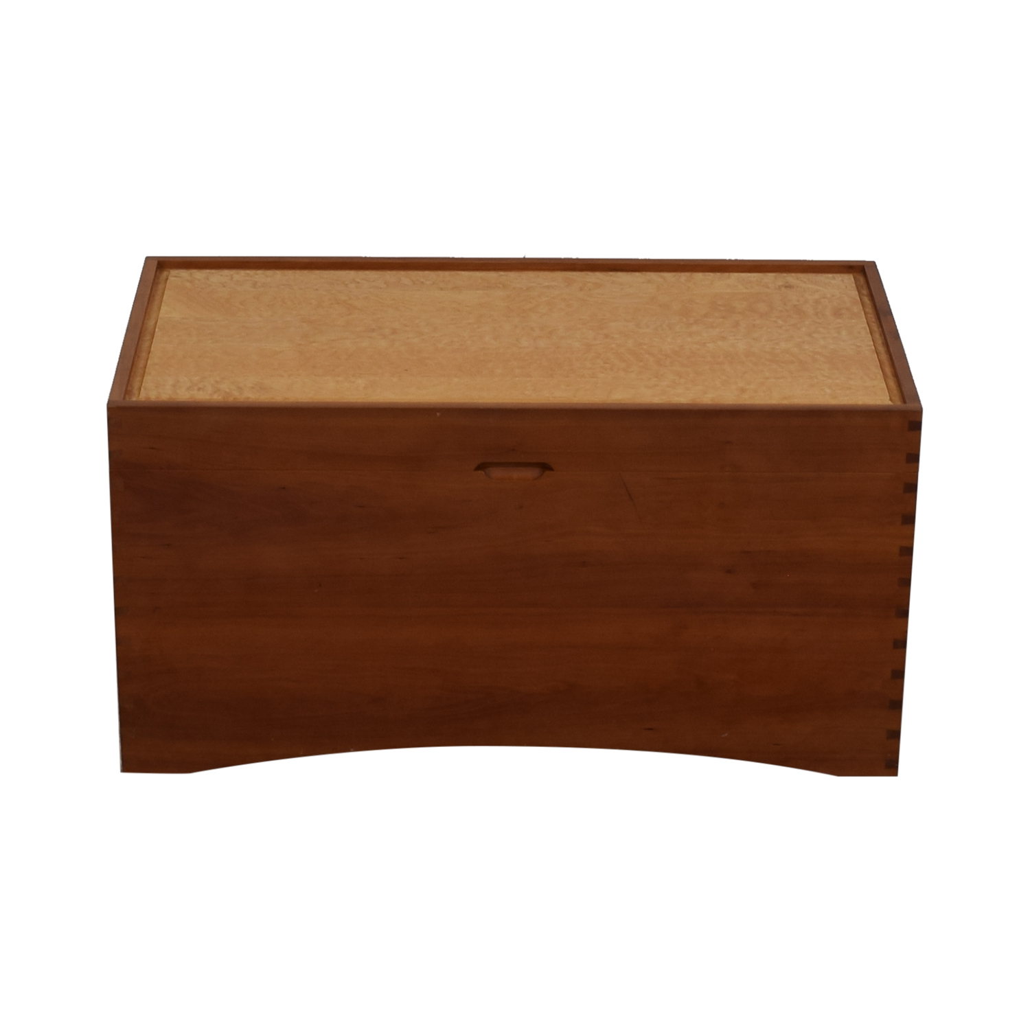 The Joinery The Joinery Custom Wood Hope Chest Trunk Trunks