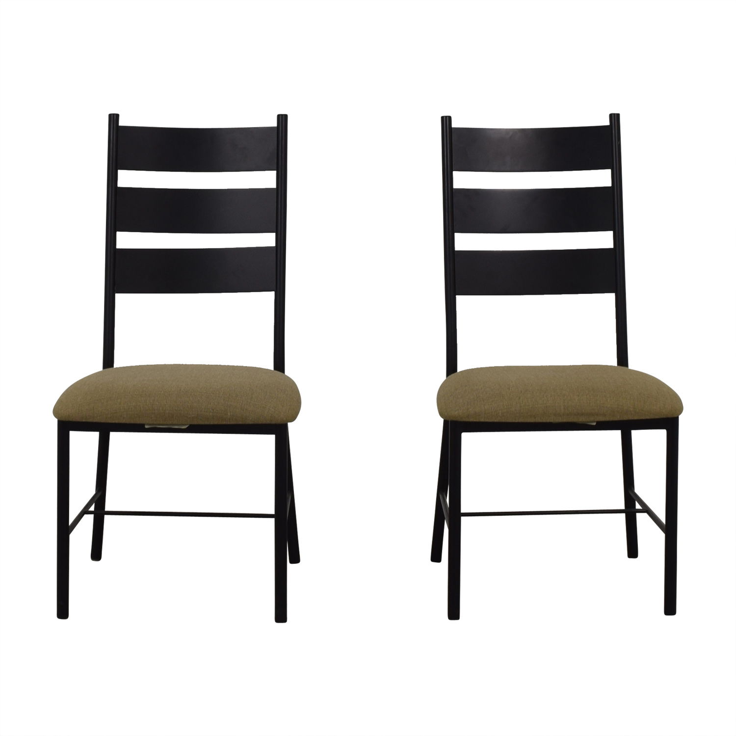 buy Room & Board Room & Board Beige Upholstered Chairs online
