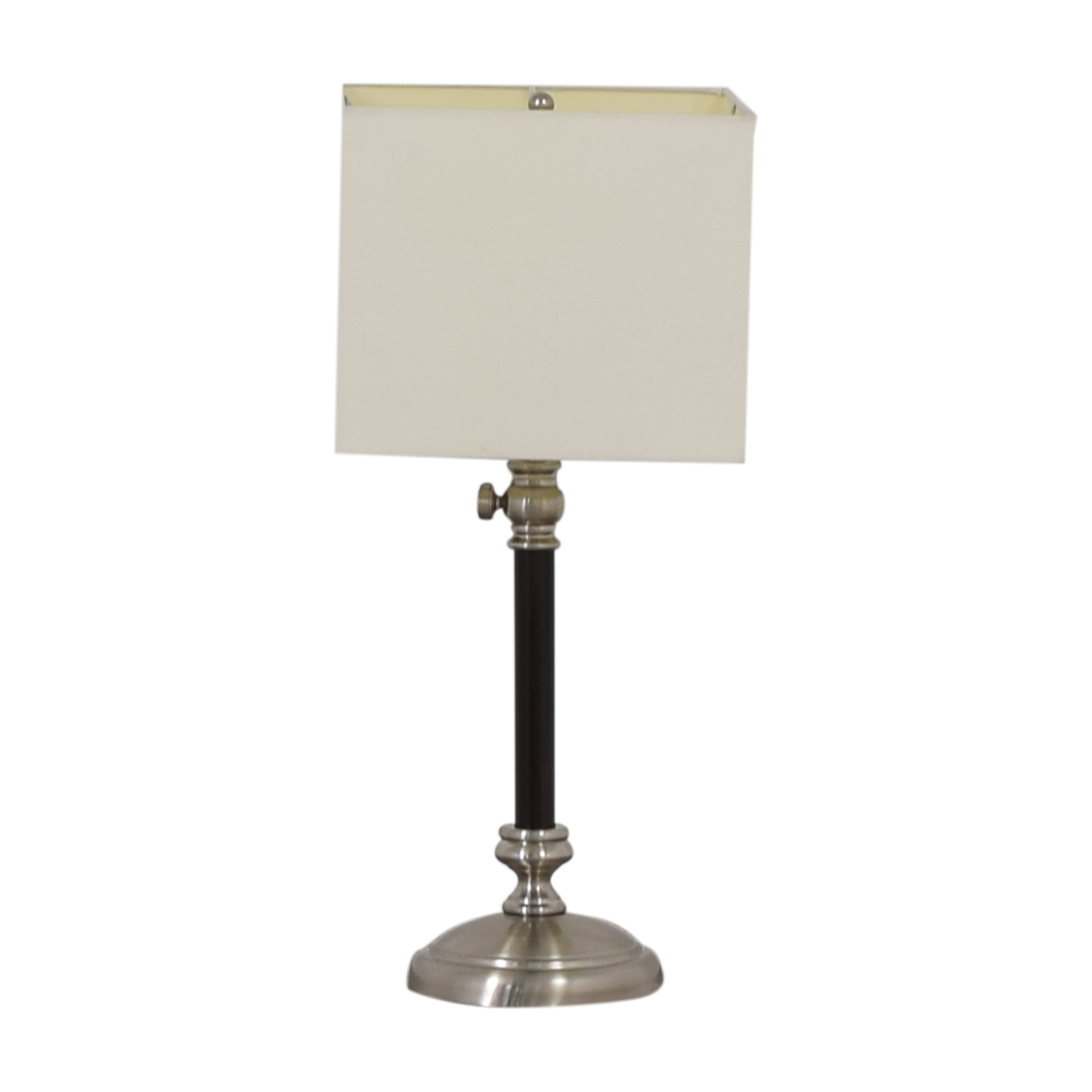 buy Black Table Accent Lamp  Lamps