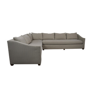 Maiden Home Maiden Home Sullivan Grey L-Shaped Sectional coupon