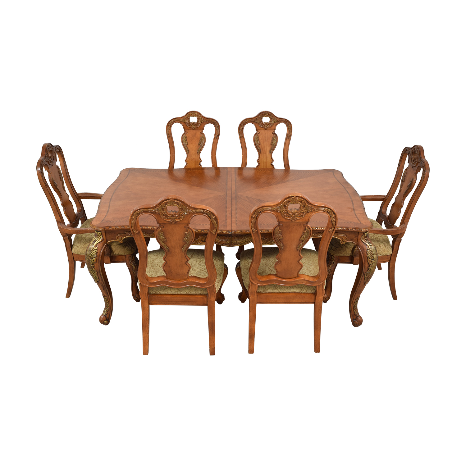 buy Raymour & Flanigan Extendable Wood Dining Set Raymour & Flanigan Tables