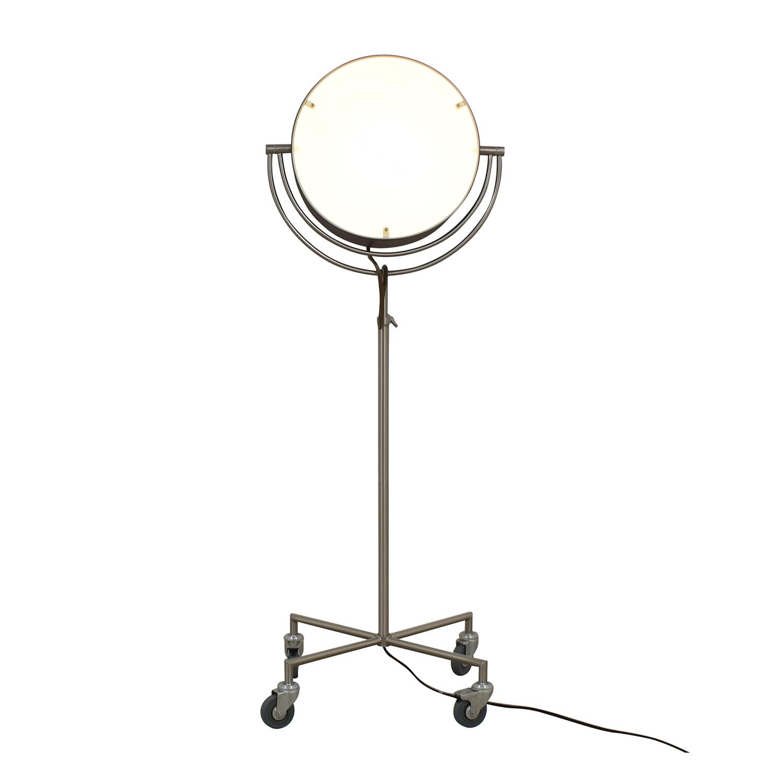buy CB2 Beacon Floor Lamp CB2