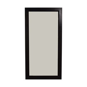 BDI BDI Wood Framed Floor Mirror