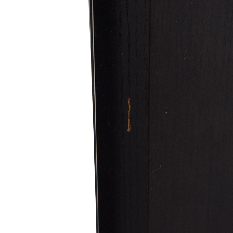 BDI BDI Wood Framed Floor Mirror on sale