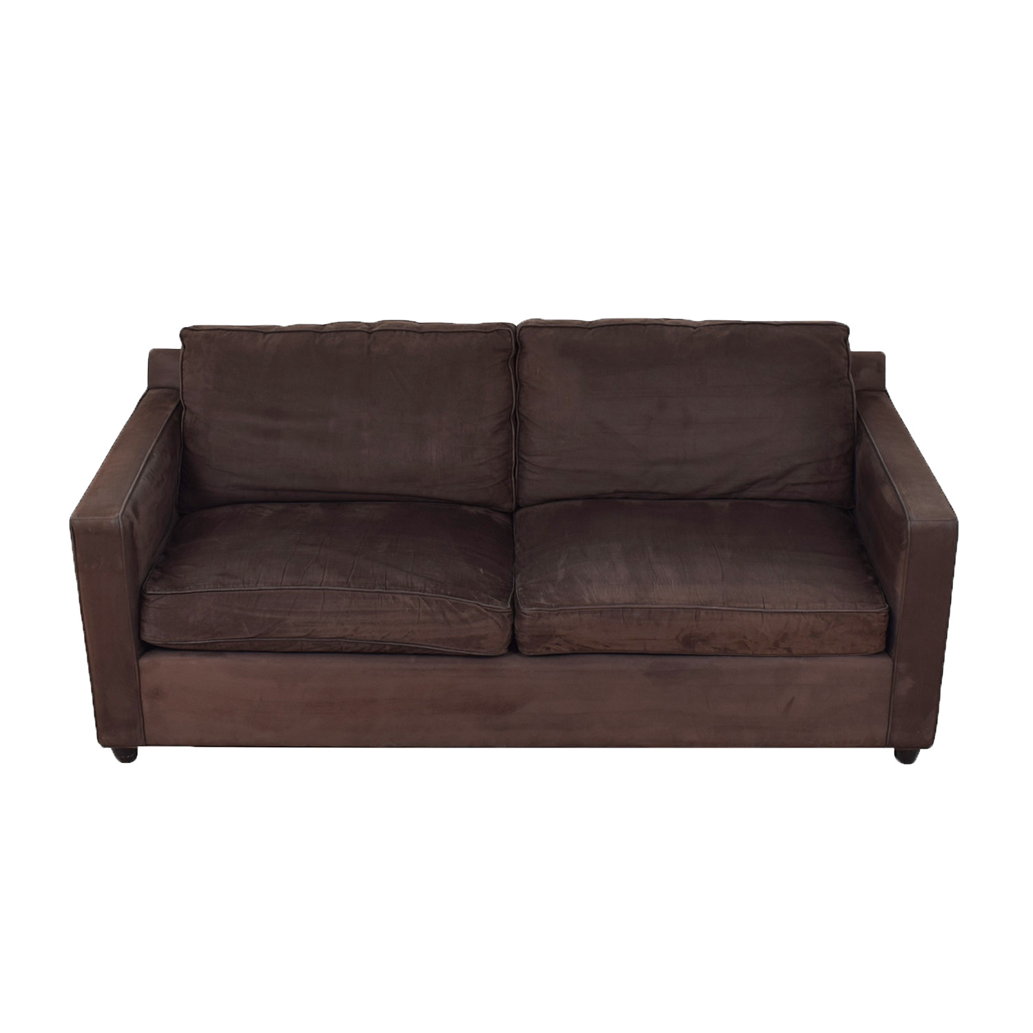 Crate & Barrel Crate & Barrel Two Seat Sofa nyc
