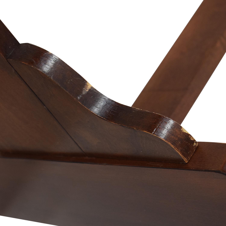 Kincaid Furniture Kincaid Wood Sleigh Queen Bed Frame price