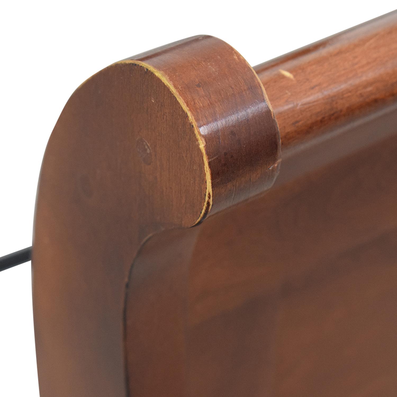 Kincaid Kincaid Wood Sleigh Queen Bed Frame price