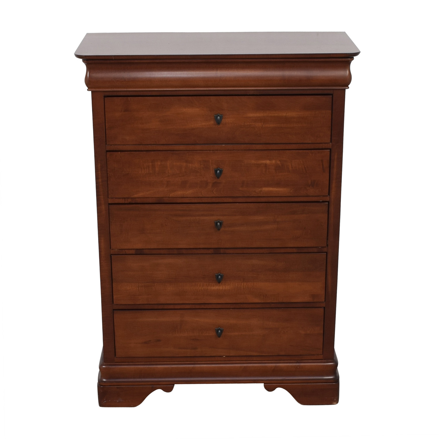 Kincaid Kincaid Wood Six-Drawer Chest of Drawers discount