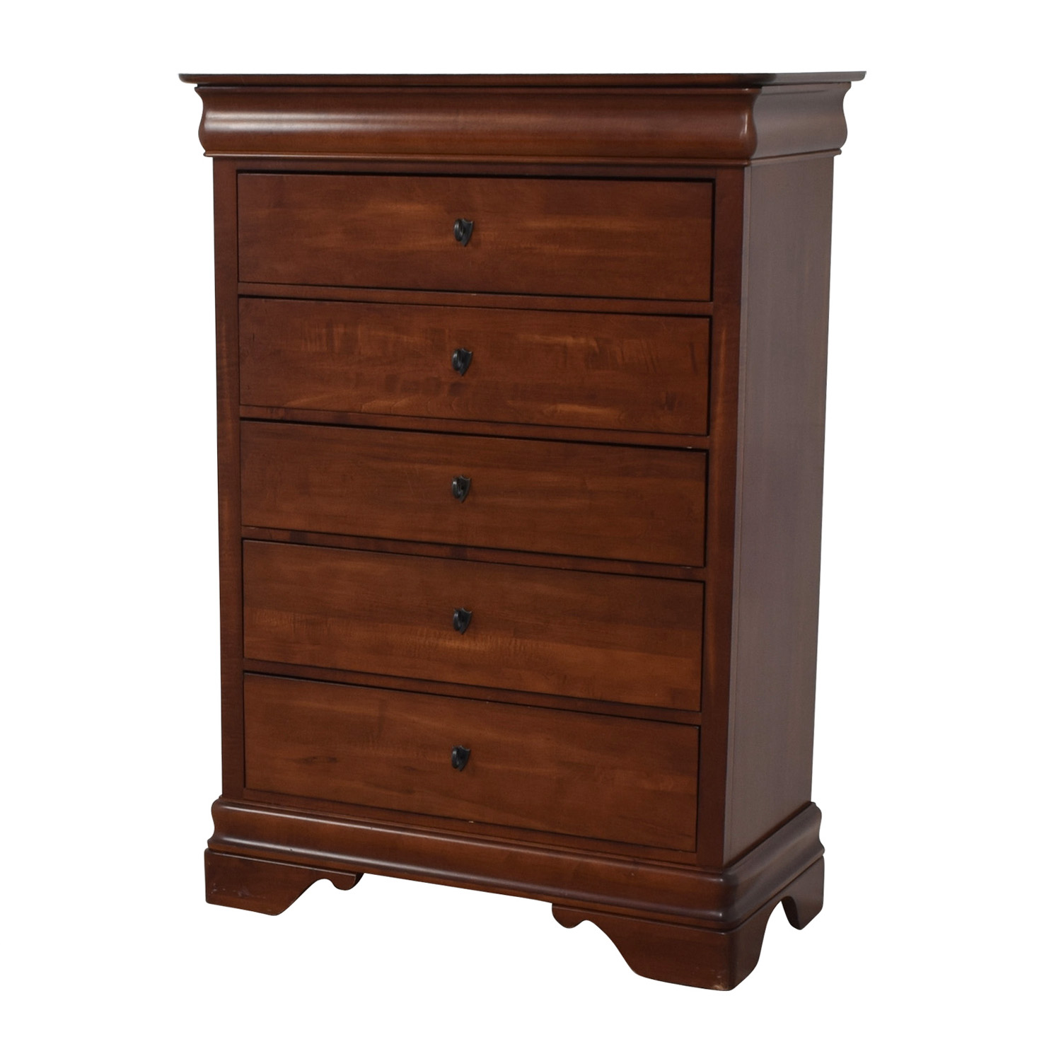 Kincaid Kincaid Wood Six-Drawer Chest of Drawers nyc