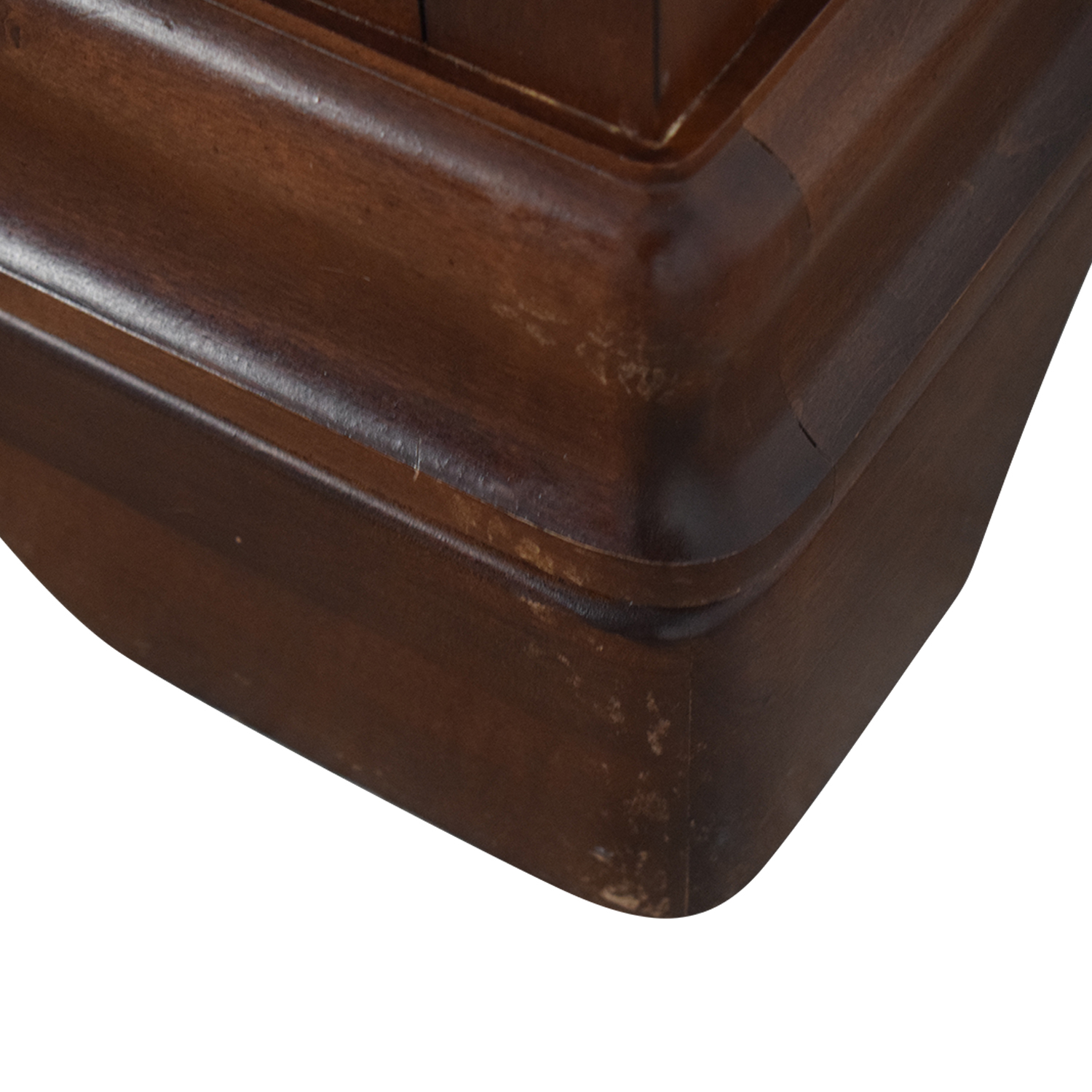Kincaid Kincaid Wood Three-Drawer Nightstand for sale