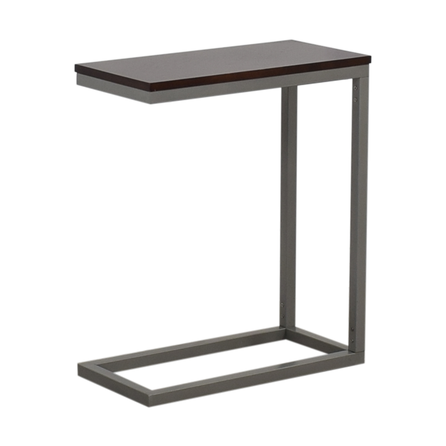 West Elm West Elm C-Shaped End Table coupon