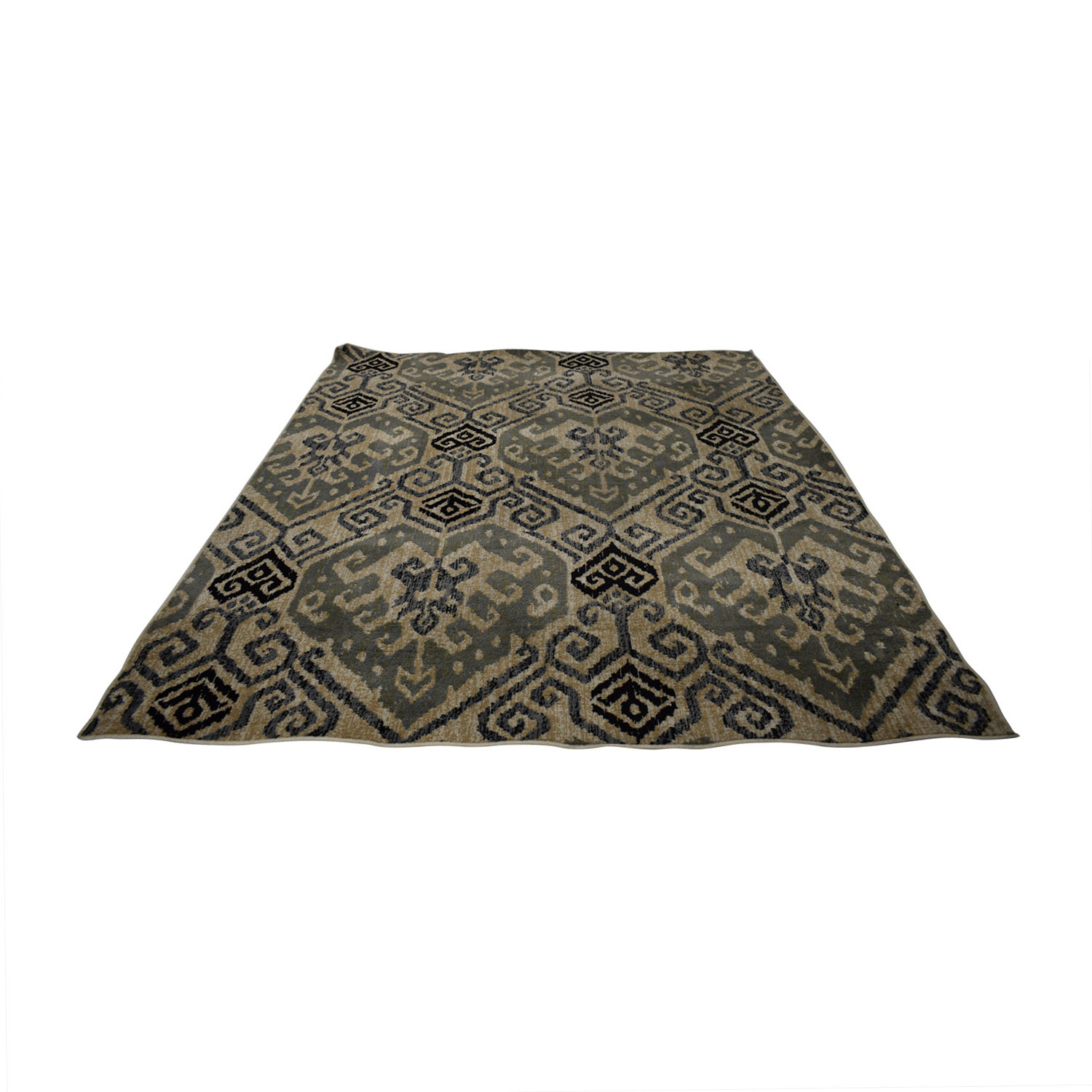 Superior Superior Damask Rug coupon