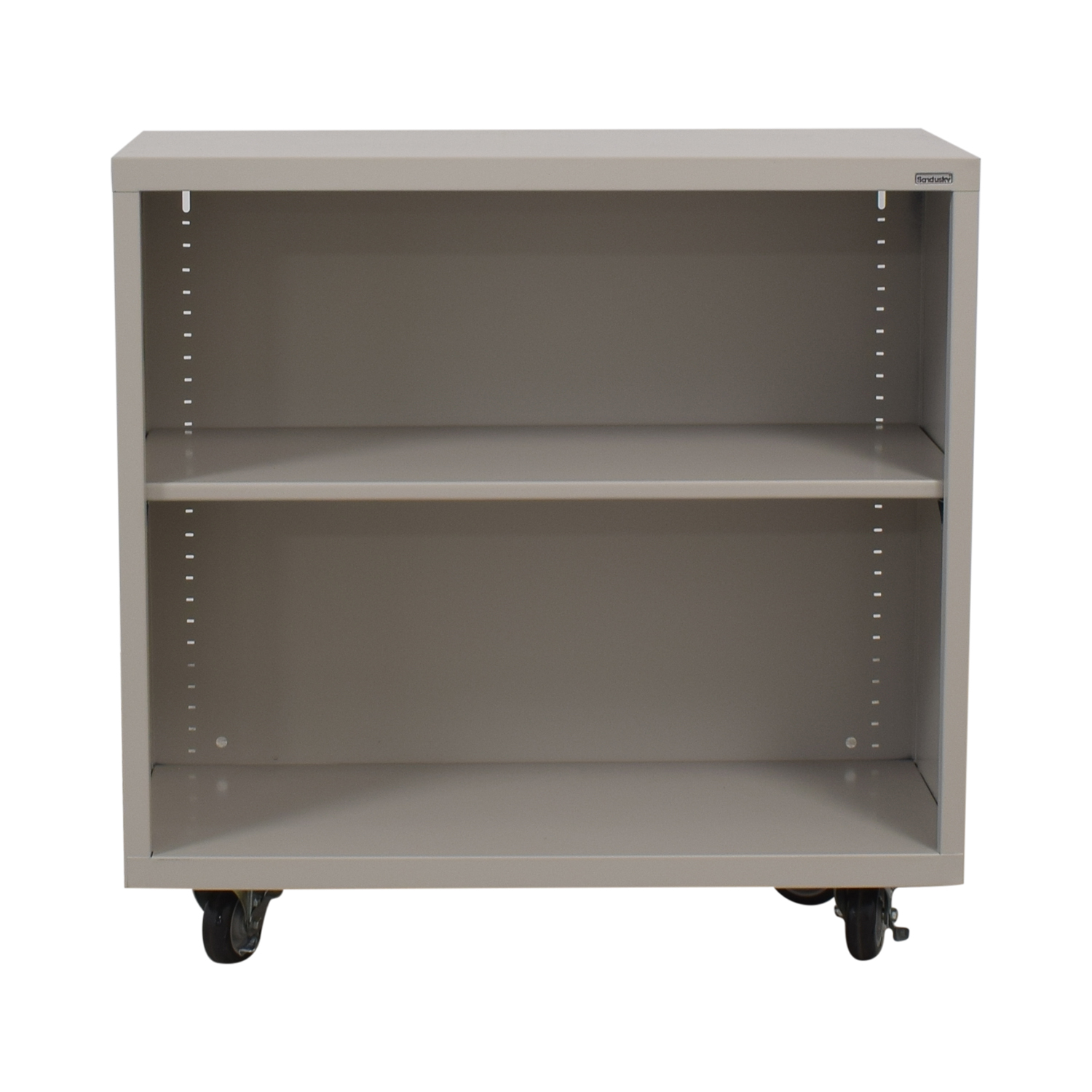 Sandusky Sandusky Metal Shelves on Casters discount