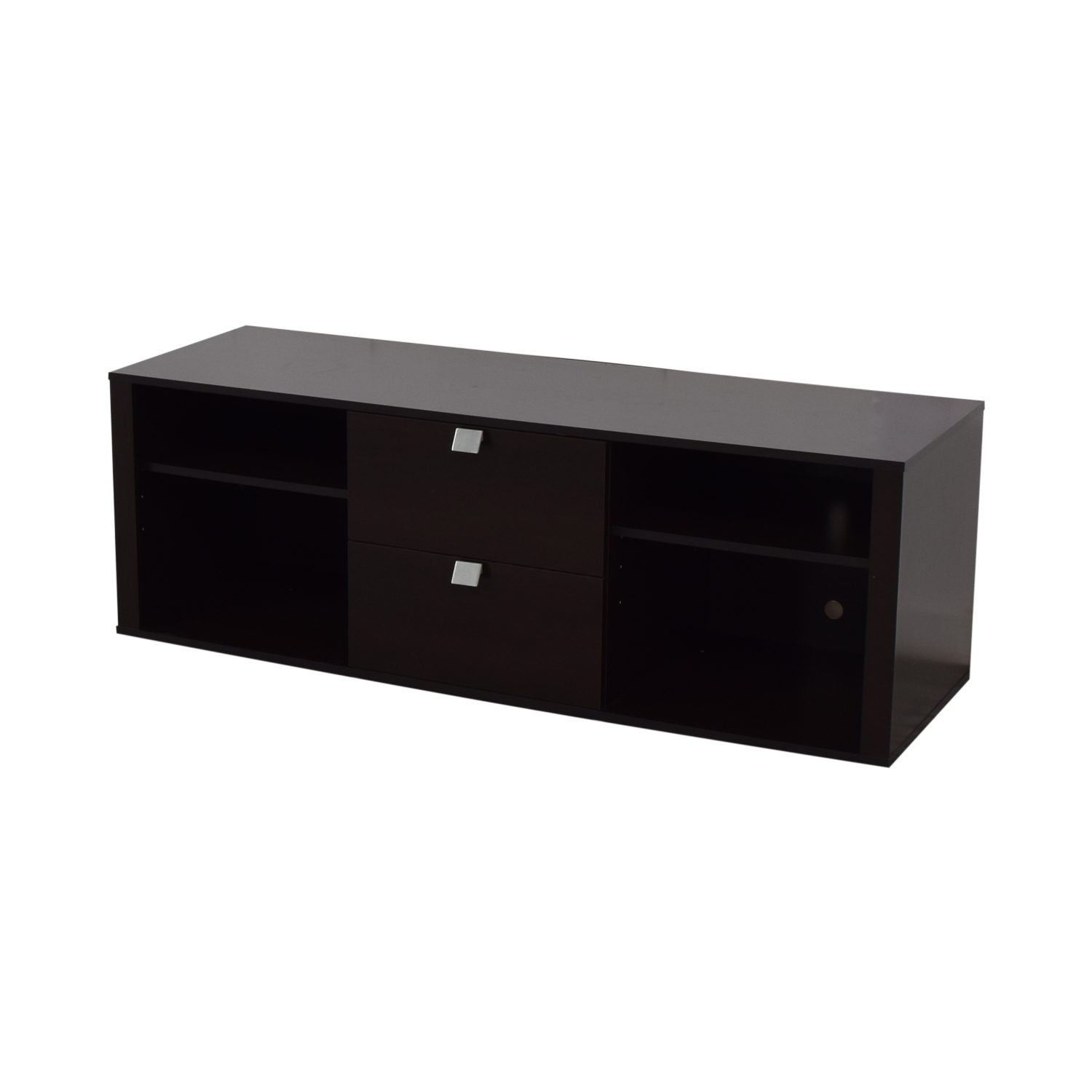 buy South Shore Two Drawer Media Unit South Shore Storage