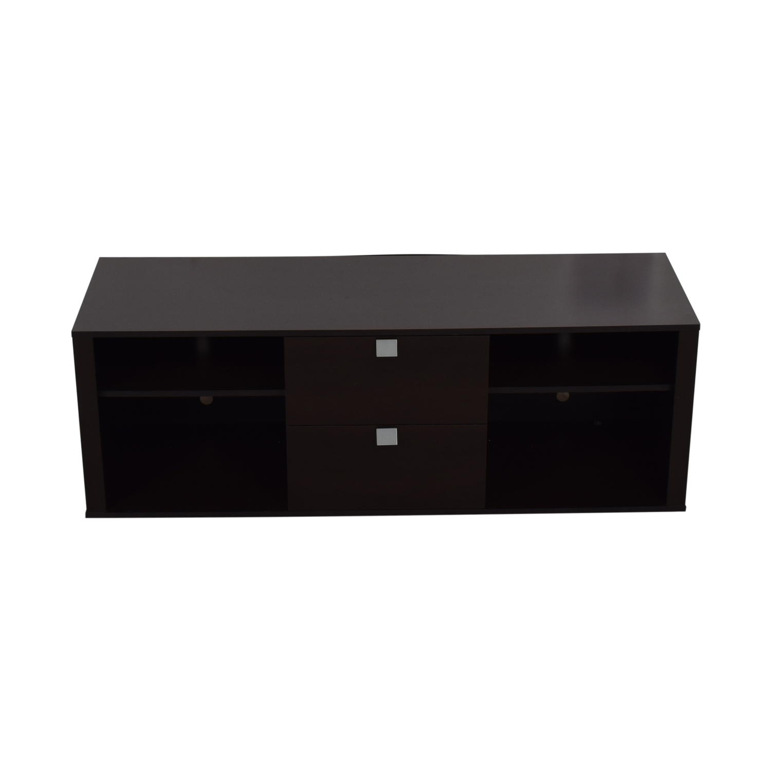 South Shore South Shore Two Drawer Media Unit dimensions