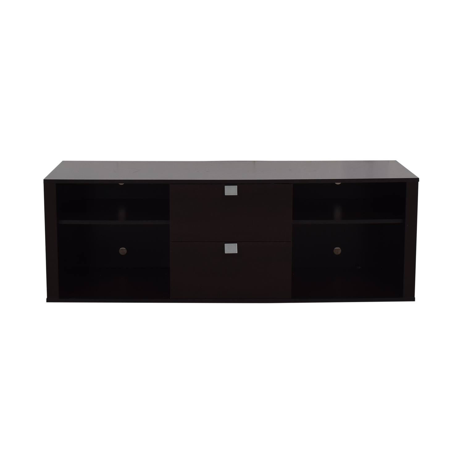 South Shore South Shore Two Drawer Media Unit second hand