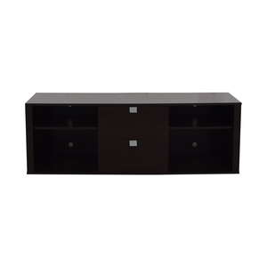 South Shore Two Drawer Media Unit South Shore Furniture