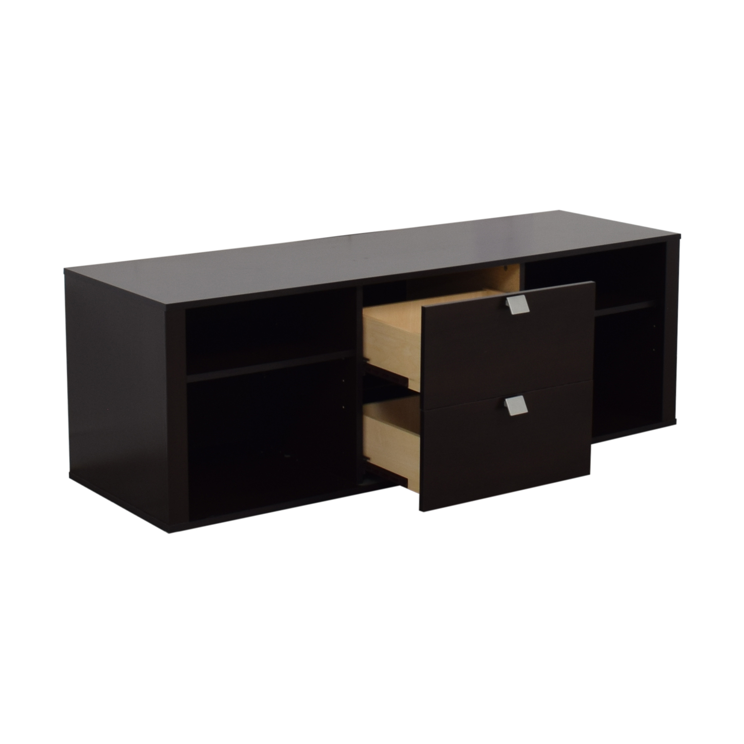 South Shore South Shore Two Drawer Media Unit discount