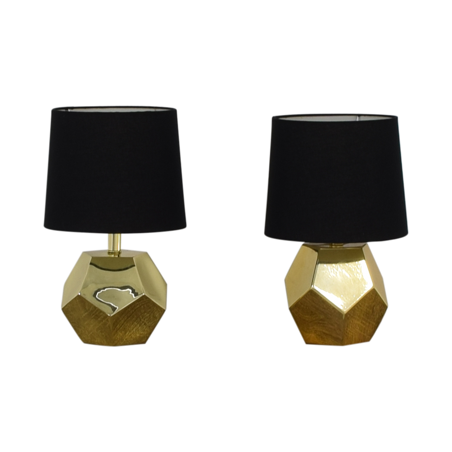Land of Nod Land of Nod Between a Rock and a Table Lamps discount